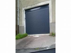 porte de garage saint gereon ancenis erbray pose With porte de garage enroulable et roulette baie vitrée