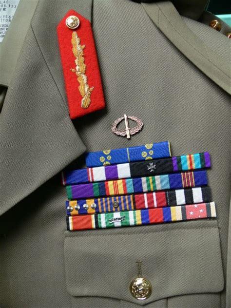 australian army uniform belonging   governor