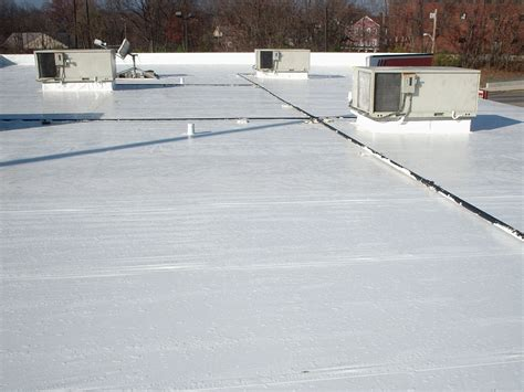 duro  white roof commercial industrial roof