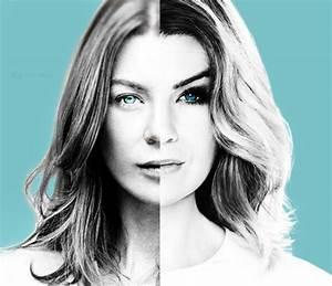 Grey's Anatomy — greysukay: Meredith Grey Season 1 ...