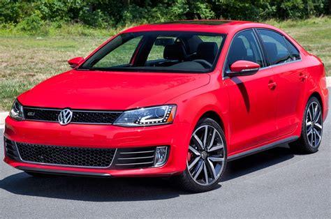 2014 Volkswagen Jetta Sees 5 Mpg Bump, Pricing Released