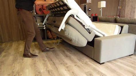 canape poltron déplier un canapé lit de la marque home spirit