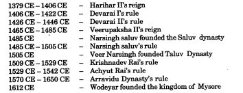 You should have the right study materials to prepare for cbse 12th chemistry exam. RBSE Class 12 History Notes Chapter 2 The Golden Chapter of Indian History image 2
