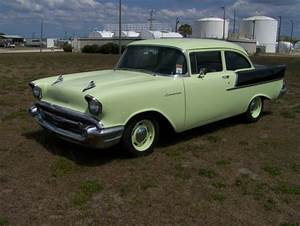 1957 Chevy 150 Series 2