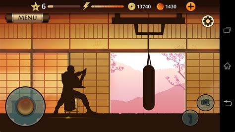 shadow fight weapon apk armor game