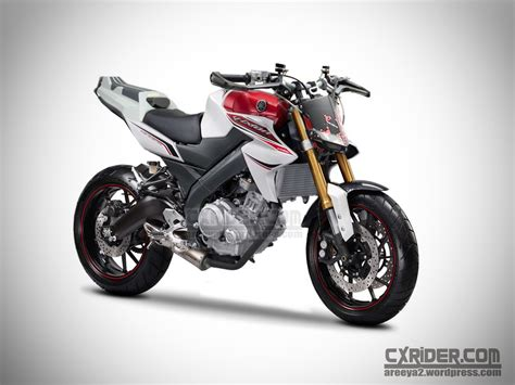 Vixion Modif Fighter by New Vixion Autos Post