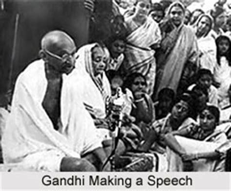 satyagraha indian freedom struggle
