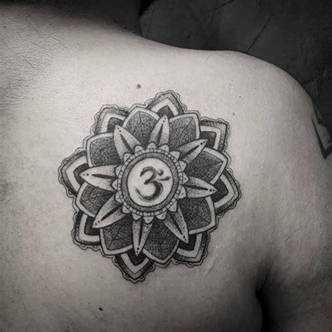 wonderful mandala tattoo ideas  tattoo editor
