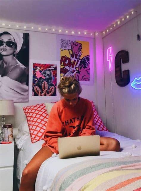 vsco relatablemoods aesthetic room decor dorm room
