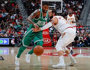 NBA: Kyrie Irving volt a Boston Celtics vezére