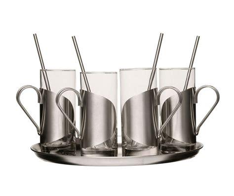 sagaform irish coffee glass cup set