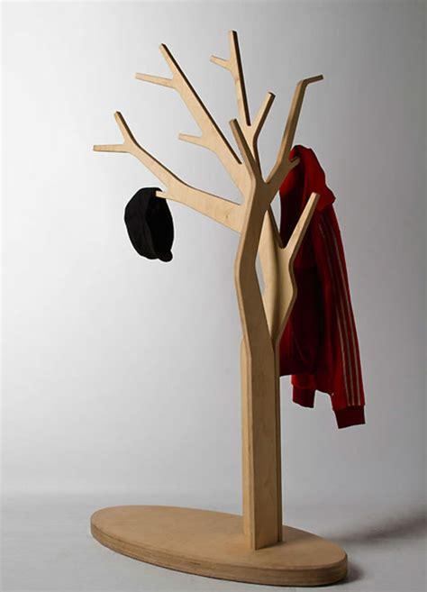 Kleiderständer Holz Design by Kleiderst 228 Nder Holz Baum Bestseller Shop F 252 R M 246 Bel Und