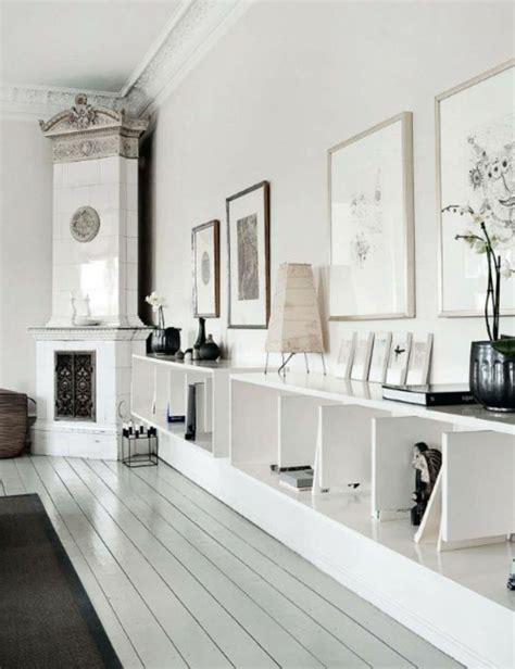 le parquet blanc une jolie tendance deco archzinefr