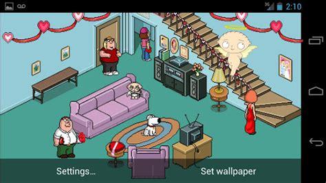 Family guy wallpaper, minimalism, artwork, superhero, cartoon. 46+ Family Guy Christmas Wallpaper on WallpaperSafari