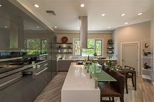 What's hot in kitchen & bath design trends Woodworking