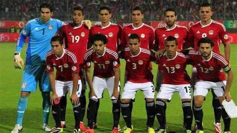 Egypt lines up Malawi friendly ahead final AFCON qualifier ...
