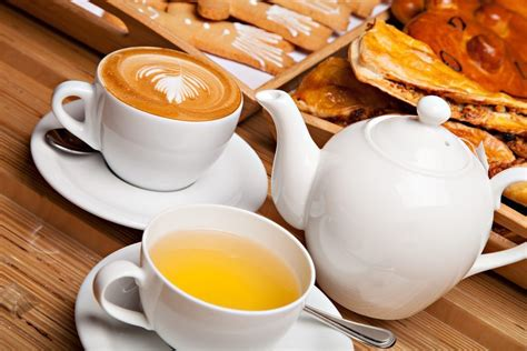 Coffee or Tea   Which One Has The Most Benefits   Dash of Wellness