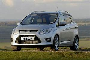 Ford C Max 2014 : ford grand c max 2010 2014 used car review car review rac drive ~ Medecine-chirurgie-esthetiques.com Avis de Voitures