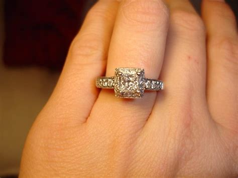 What Is The Difference Between An Engagement Ring And A