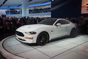 2018 Ford Mustang GT Premium First Drive Review   Automobile Magazine