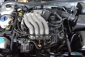 2 0l Spark Plug Replacement  U2013 Mk4 Golf  U2013 Autoinstruct