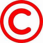 Copyright Icon Icons Custom