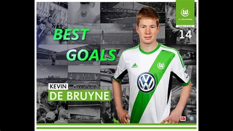 Kevin De Bruyne Best Goals 2014/15 - YouTube