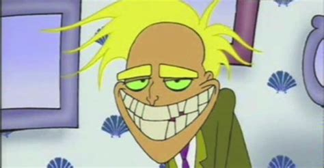 The 15 Creepiest Moments on Courage the Cowardly Dog (Page 2)