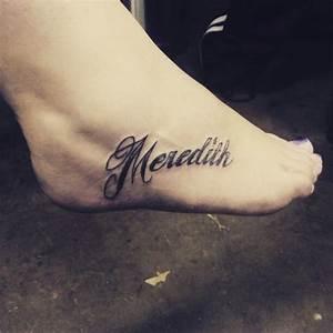 Ecriture Tatouage Femme : style ecriture tatouage prenom ~ Melissatoandfro.com Idées de Décoration