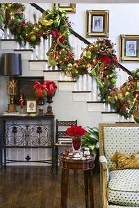 Stairway Garland on Pinterest