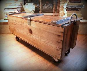industrial furniture wood box wooden crate With wooden crate coffee table for sale