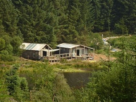 Im A Celebrity 2020 Rumoured Welsh Base Camp Actually Being Used For Other Tv Show Daily Star