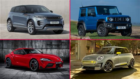 2019 New Vehicles by Best New Cars 2019 Models Worth Waiting For Buyacar