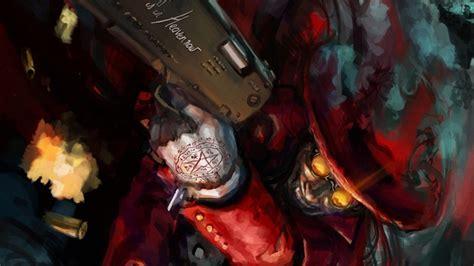 Guns hellsing alucard wallpaper