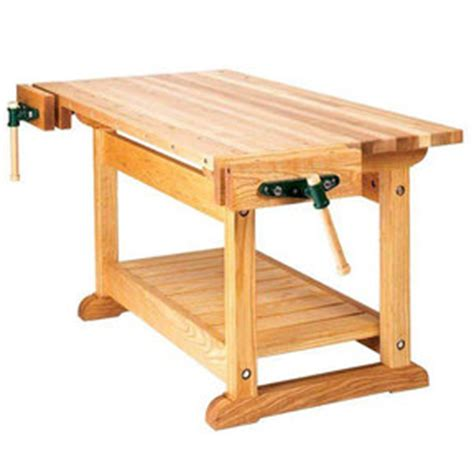 woodcraft magazine classic workbench downloadable plan
