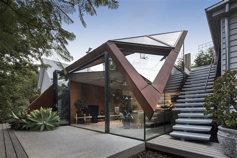 leaf house melbourne australia the cool hunter the