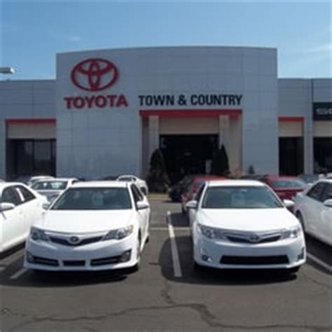 town  country toyota  reviews yelp