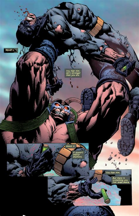 Bane New 52 Vs Captain America Battles Comic Vine