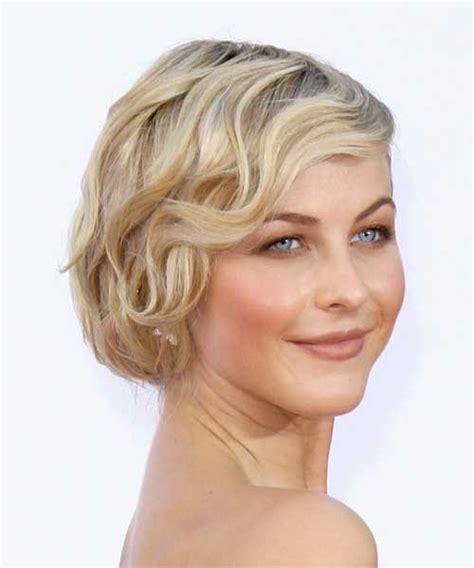 hairstyles  short wavy hair women hairstyles