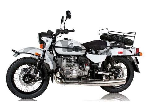 2015 Ural Gear-up Motorcycle From Henderson, Nv,today Sale