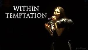 Living With Temptation 2 : within temptation live shot in the dark hd sound oosterpoort theater tour 2015 ~ Buech-reservation.com Haus und Dekorationen