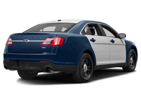 2019 ford interceptor new 2019 ford sedan interceptor base front wheel