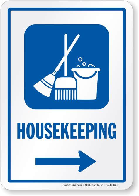 Room Cleaning Quiz by Housekeeping Signs Housekeeping Door Signs