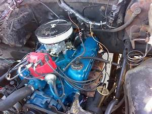Engine Swapped - 80-96 Ford Bronco Tech Support - 66-96 Ford Broncos