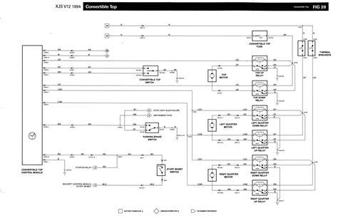 1989 jaguar xjs wiring diagram 30 wiring diagram images