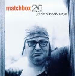 matchbox twenty lyrics lyrics to matchbox twenty songs