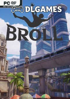 Download Broll-DARKSiDERS 2020 PC Full Cracked Direct ...