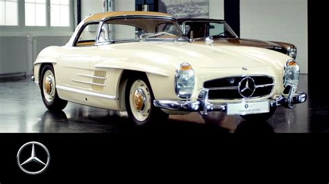 Mercedes Classic Car by Classic Cars For Sale Mercedes All Time