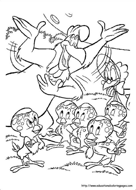 looney tunes coloring pages   kids