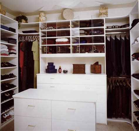 walk in closet and bathroom ideas 15 ways to make your